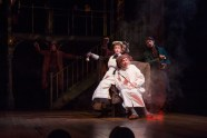 """A Christmas Carol"" adapted by Richard Hellesen from Dickens, at Denver Center Theatre Company through Dec. 27. (Adams Visual Communications)"