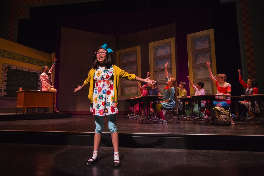 20 Theatres You Should Take Your Kids To AMERICAN THEATRE