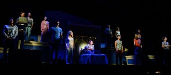 """""""The Prom,"""" by Bob Martin, Chad Beguelin, and Matthew Sklar, at Alliance Theatre in Atlanta, through Sept. 25."""