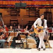 "Damon Daunno ""Oklahoma!"" at Fisher Center for the Performing Arts at Bard College. (Photo by Cory Weaver)"