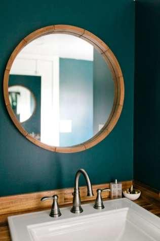 Golden-Bathroom-Sink