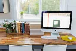 Golden-Computer-Desk-Cabinets
