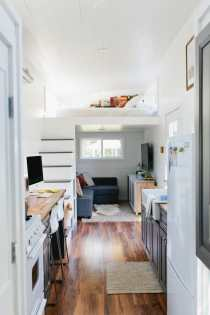 Golden-Living-Room