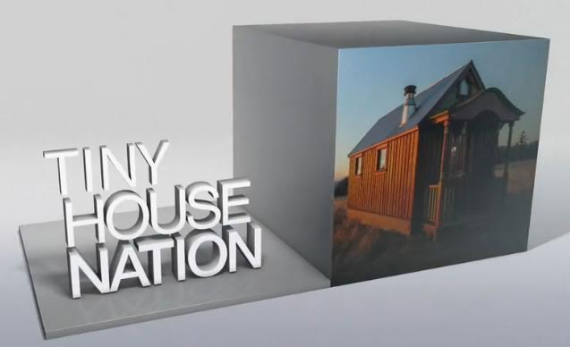 Tiny House Nation Logo