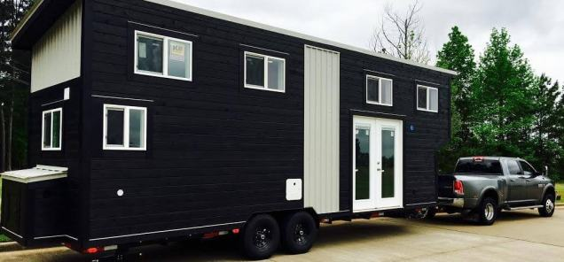 San-Francisco-Model-American Tiny House