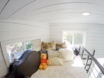 San Francisco Decorated small loft