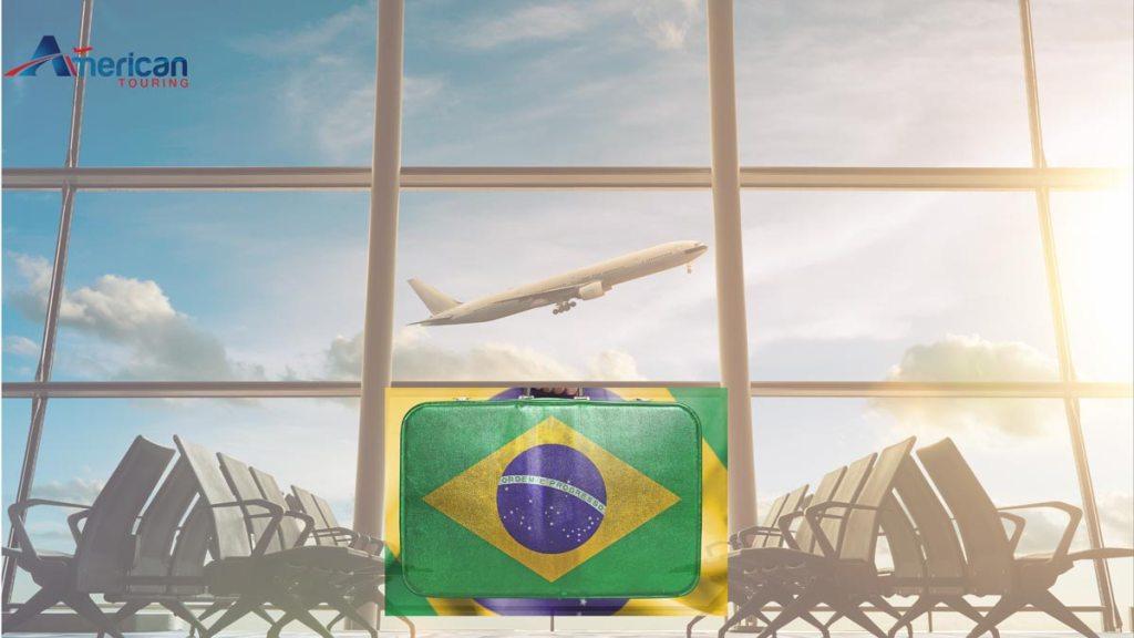 Normas para los turistas de Brasil