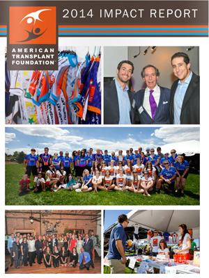 ATF annual report
