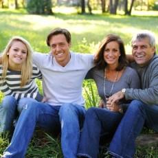 Debbie Shearer & Family (1)