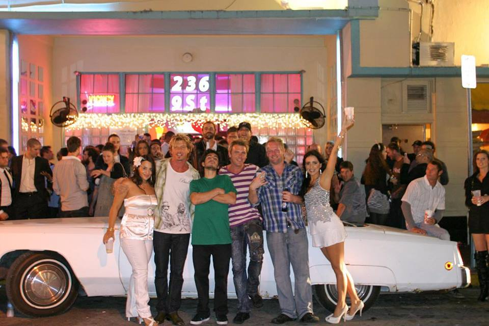 Miami Beach International Travelers Hostel - best hostels in the USA