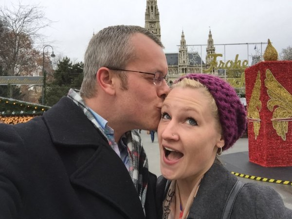 Of all the top American travel bloggers who are couples, these guys are gaining in popularity