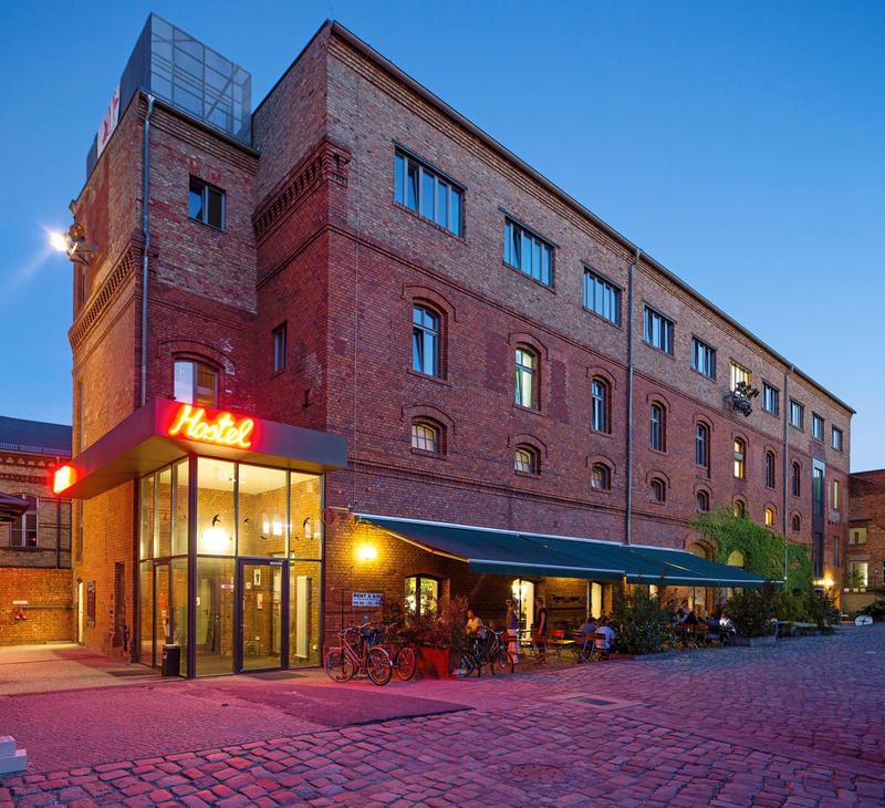 best party hostels in germany