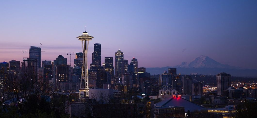 Best Seattle air bnb deals