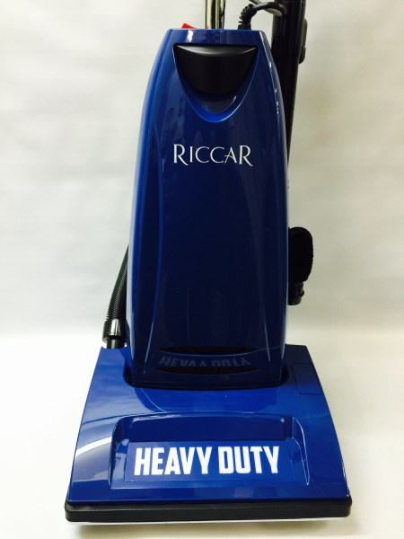 Riccar Heavy Duty Upright Vacuum Cleaner