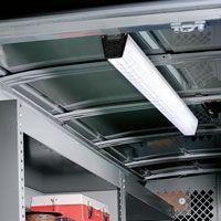 premium led cargo lights for van