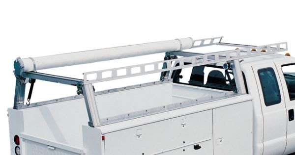 system one utility body racks for 8 or 9 standard or extended cabs