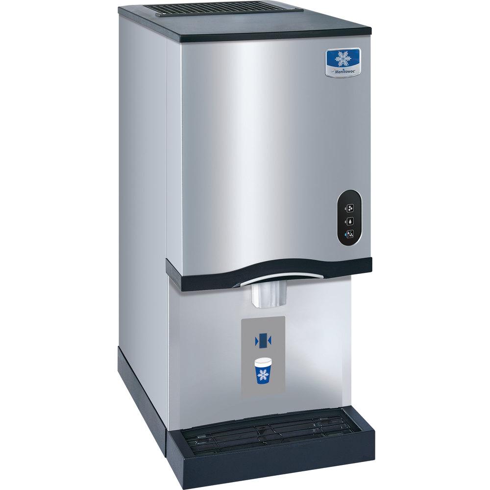Small Ice Maker Machine Home