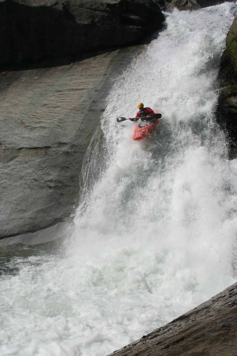 River Rock Granite