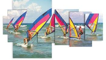 Sean Ordonez: – American Windsurfer
