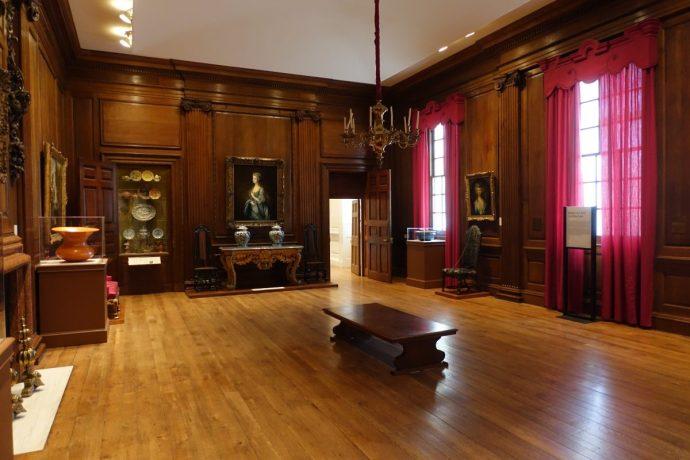 Sutton Scarsdale Hall Philadelphia Museum of Art