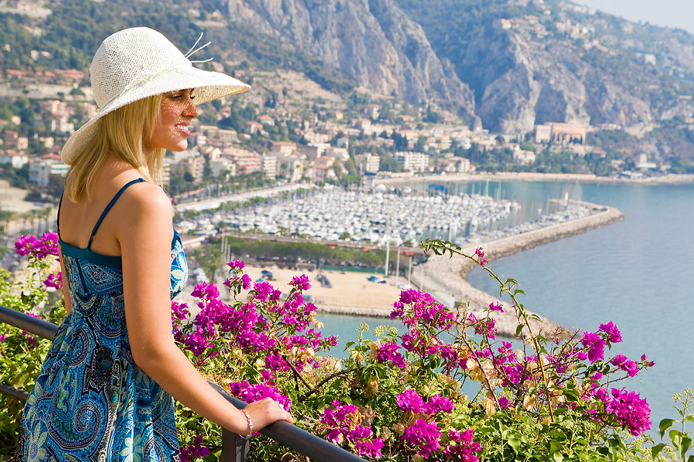 Cruising The French Riviera By Private Luxury Yacht
