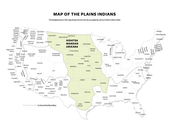 Indian Removal | US History I (AY Collection)
