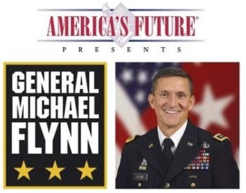 America's Future with General Flynn – Regeneration Church – Nashville TN