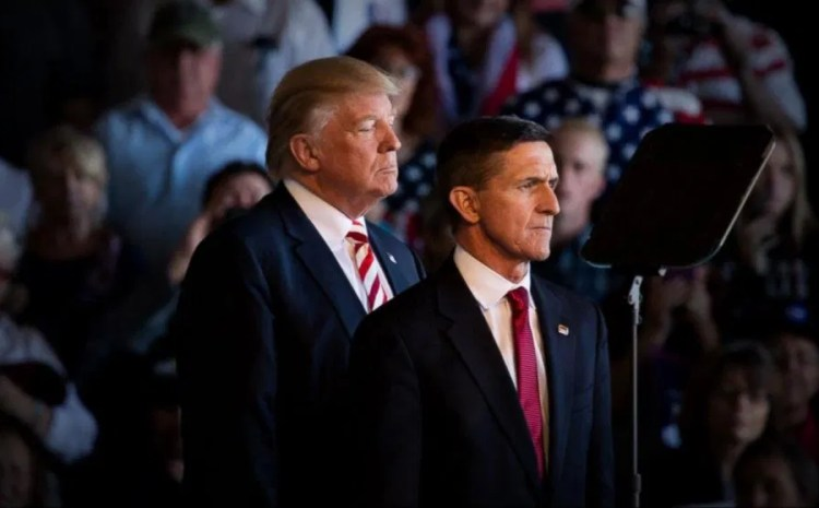 A Statement from General Flynn: America First, Election Integrity and Get Involved