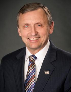 Paul Hoffecker