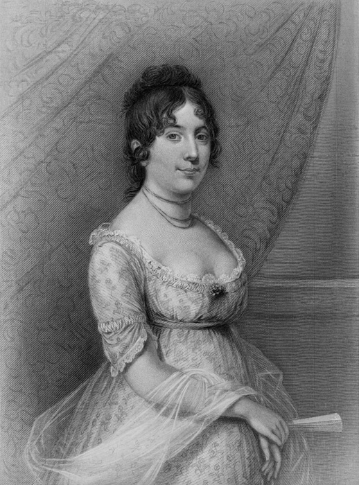 Image result for Dolley Madison