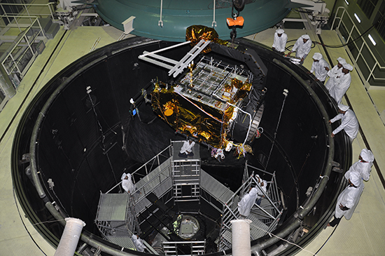 India's First Mars Mission Confirmed for 5 November Launch ...