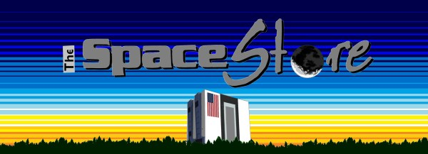 The Space Store Relocates to Florida's Space Coast, Poised ...
