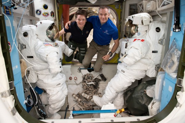 On International Women's Day, NASA Looks Forward to First ...