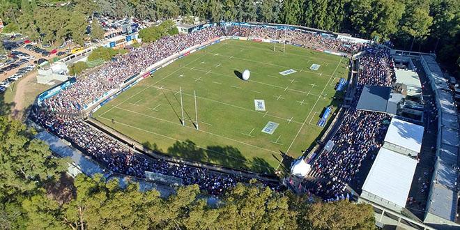 Image result for estadio charrua rugby