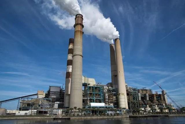 planta de energia
