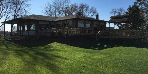 The Greens Clubhouse of Sparta, WI built by Americon Construction Co in Tomah Sparta,WI