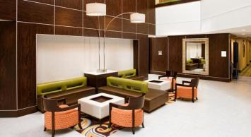 Hyatt Regency Suites
