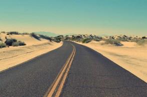 USA Road 66