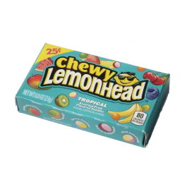 Chewy Lemonhead Tropical (Small Box)