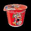 Froot Loop Cups