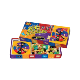 Jelly Belly Bean Boozled Spinner Set – 3rd Edition
