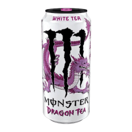 Monster Dragon Tea White Tea