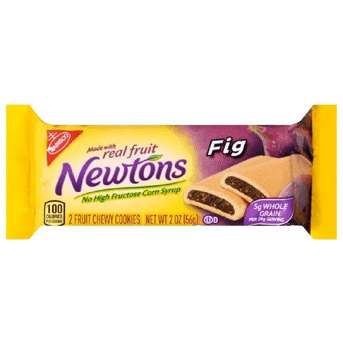 Fig Newtons (Stock-Sale)