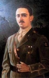 Lieutenant Jean Brillant, VC, MC