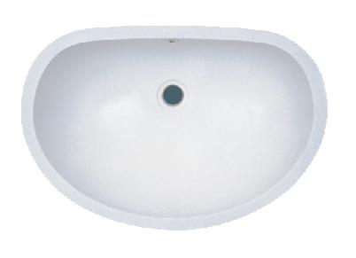 as502 21 x 15 x 6 single bowl