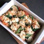 Lente uit de oven! | Raapstelen, gnocchi en geitenkaas