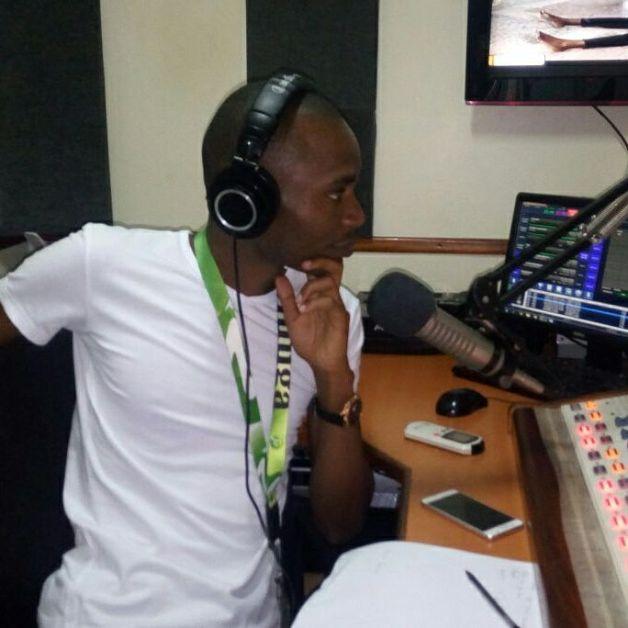 Mbaka Muriuki Muuga FM