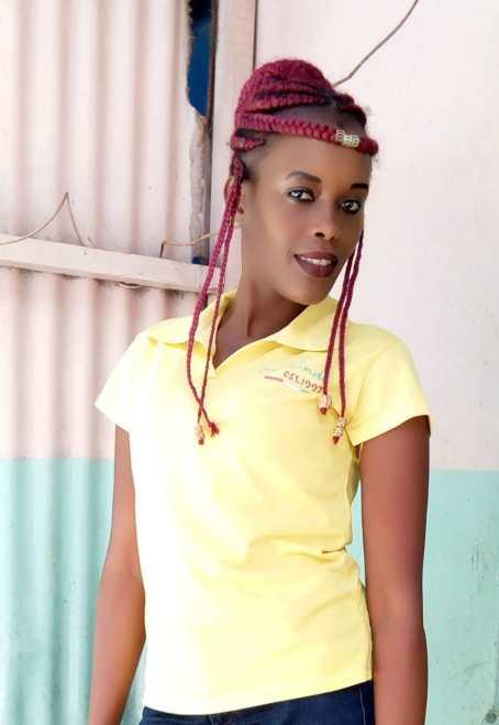 Nancy Gatwiri Meru Kenya comedian