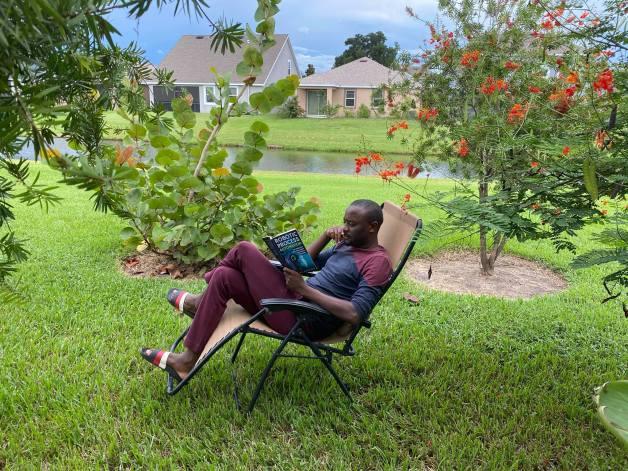 Bob Mwiti