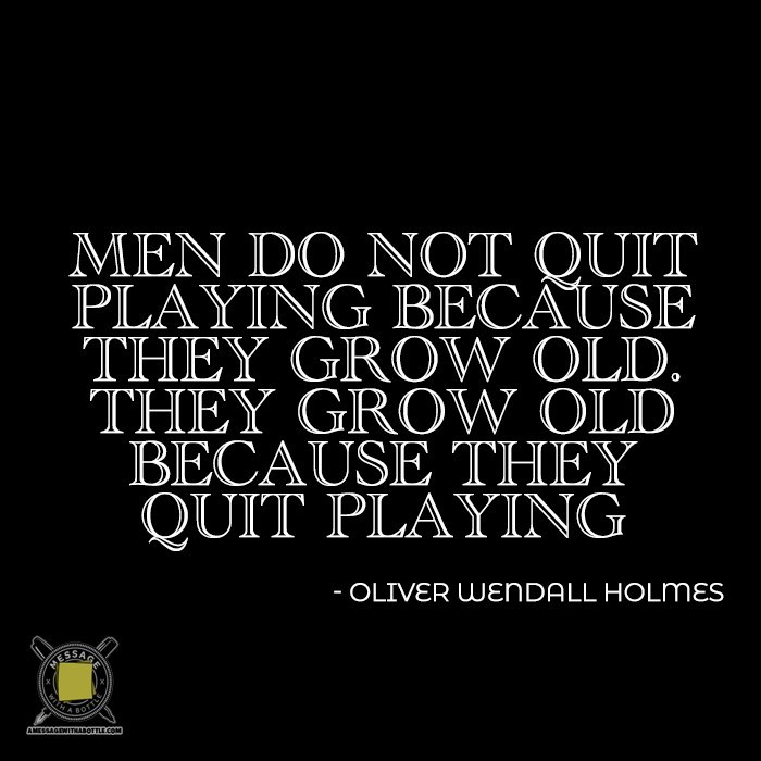 Quotes About Being A Man 4